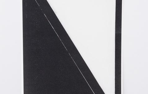 <p>Cécile Meynier<strong><em>,</em></strong><strong><em>Very small deal #1,</em></strong><strong> <em>Sculpture pour photocopieuse</em></strong>, 2011, photocopie, A4, 60 exemplaires, numérotés et signés. Photo : Valentin Defaux / Néon, 2016.</p>