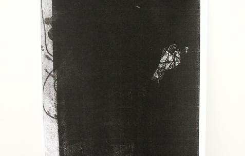 <p>Benjamin Collet<em>, Very small deal #12,<strong> Image non balayée </strong></em>(détail), 2016, dyptique, photocopie, A4, 60 exemplaires numérotés et signés. Photo : Valentin Defaux / Néon, 2016.</p>